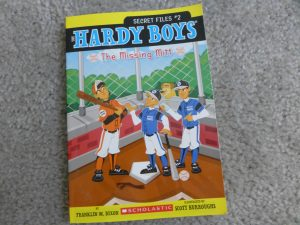 book about brothers
