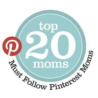 20 must follow moms