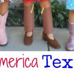Exploring America… Texas