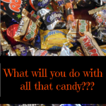 How Much Halloween Candy? – Let the Kids be in Charge