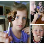 Tootsie Roll Pops… making math and science yummy