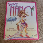 why I love Fancy Nancy… a book review