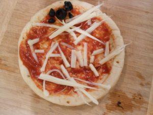 Charlotte's Web Activity… Charlotte's Spiderweb Pizza