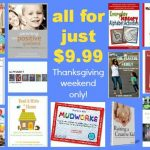 A Learning Through Play bundle you will not want to miss!