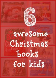 Christmas Book Review #3