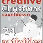 Creative Christmas Countdown Round Up… Day 20 – 24