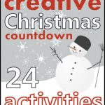 Creative Christmas Countdown Round Up… Day 8 – 14