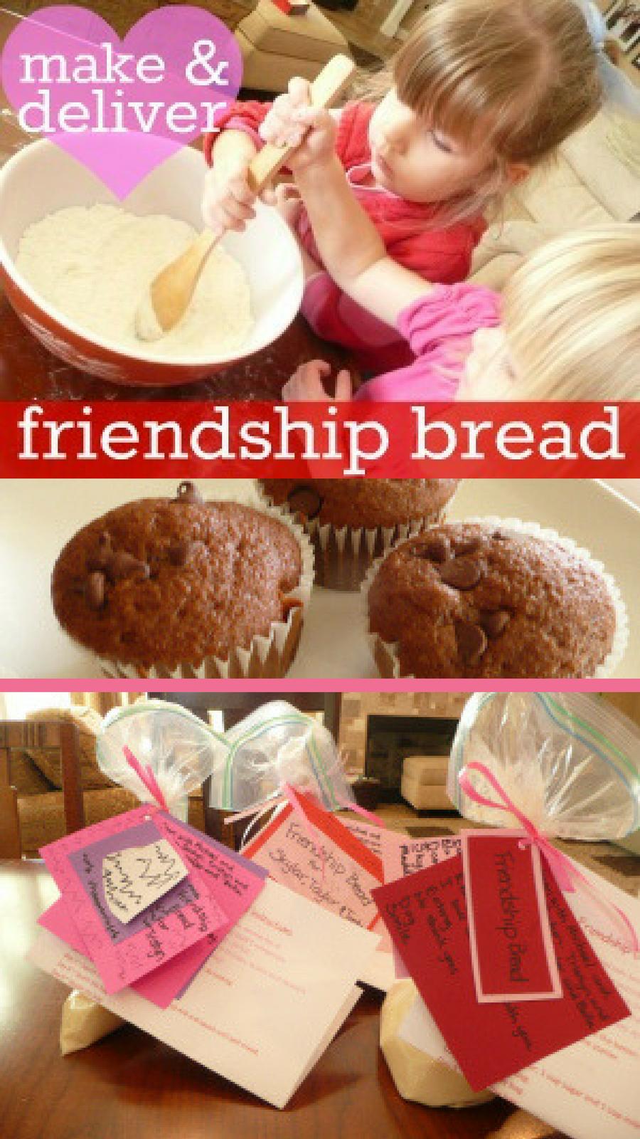Valentine activities, friendship activities, baking activities for kids, bread making for kids #valentinesactivity