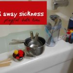 Soak Away the Sickness