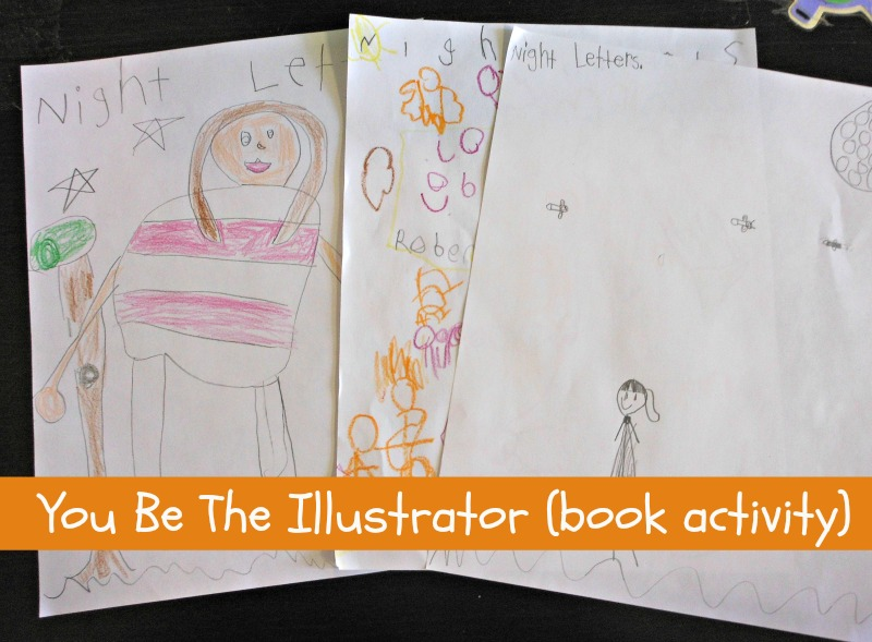 book activity