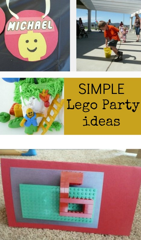 Birthday Party Planning made simple