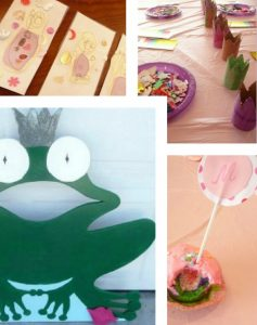 15 Super Simple Birthday Party Ideas