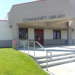 Summer Reading … Library Tour