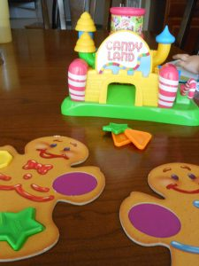 Good games for toddlers and preschoolers
