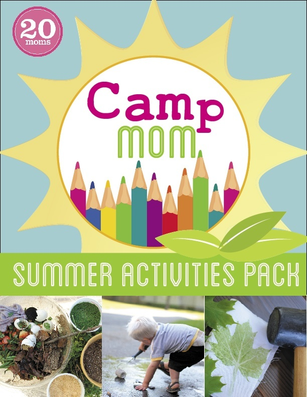 Looking for a one stop spot for summer ideas for kids? This is it!!!