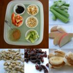 Healthy snacks for kids… grazing tray