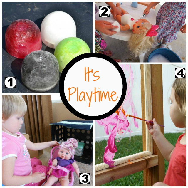 It's Playtime.. come on over