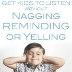 Positive Parenting Solutions for a YELL FREE Summer