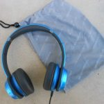 Daddy gets a gift – Monster N-Tune Headphone Review