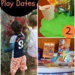Playful Parenting Play Dates