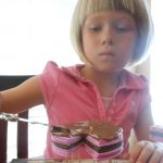 Doll Accessories – DIY Cake for Dolls