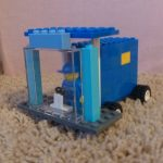 Creative Kid Lego Challenge #2: Build a Lego Home