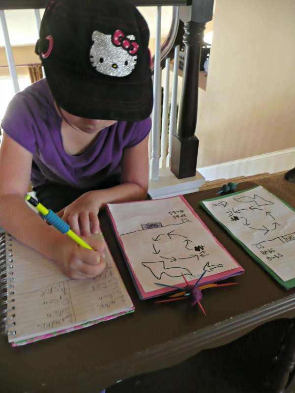 Have you spent time preparing kids activities just to have them ignored? You need to read this one before planning the next one!