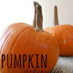 Creative Pumpkin Activities for Kids