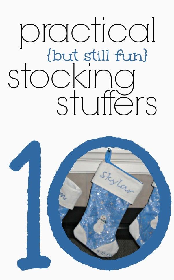 Great Stocking Stuffer Ideas Amazing Of Great Christmas Stocking Stuffer Ideas Photos