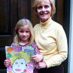 Art history for kids: Celebrating Grandparents