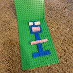CKLC #7: Build a Lego Flag