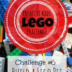CKLC #6: Build a Lego Pet