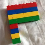 Creative Kids Lego Challenge