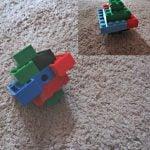CKLC #9: Build a Lego Hat