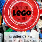 CKLC #8: Build a Lego Ornament