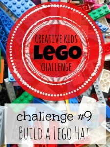 CKLC #9: Build a Lego Hat