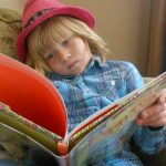 5 Tips for Getting Kids to Read
