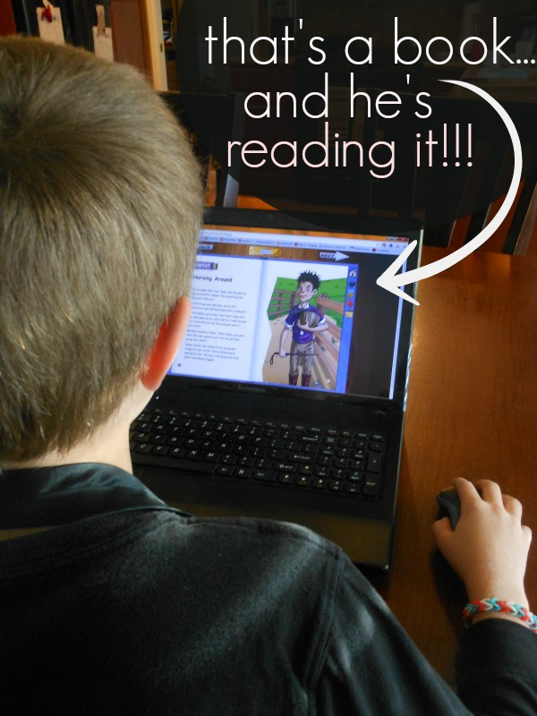 getting kids to read - 5 tips I can use today!