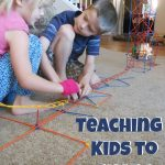 Teaching Kids to Share – Parenting Strategy