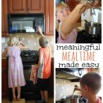 5 ways to Make Family Mealtime Meaningful