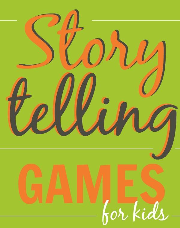 10 super fun storytelling games for kids (and adults)