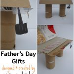 Homemade Father's Day Gifts – Designed & Created by Kids