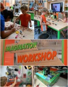 2 imagination workshop
