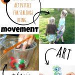 9 Team Building Activities  for Kids