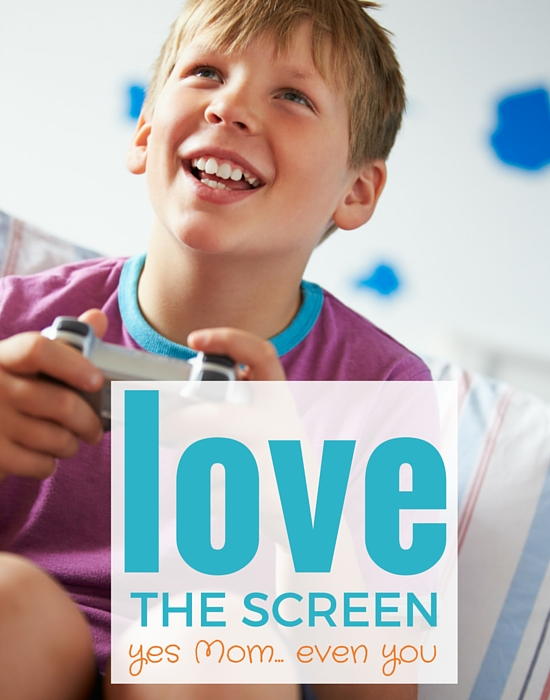 Screen time doesn't have to be a constant battle. This simple guide will help with limiting screen time & what to do when screen time is over for the day.