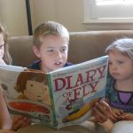 4 Creative Ways to Get Kids Reading This Summer