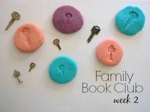 Family Book Club Week 2: The Secret Garden