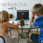 Family Book Club Week 3: The Secret Garden