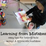 Learning from Mistakes: How to Accept and Appreciate Mistakes
