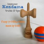 5 Beginner Kendama Tricks (and Tips) from Kids Like You!